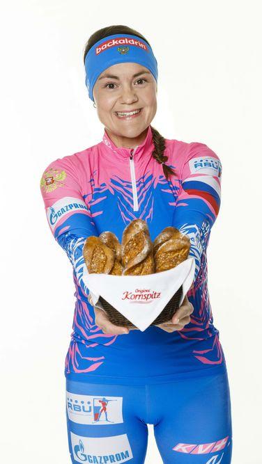 backaldrin, Kornspitz - Sportteam, Ekaterina Yurlova Percht