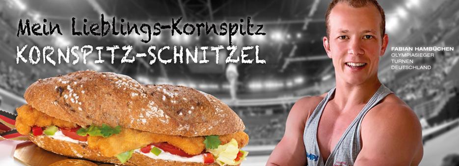 backaldrin, Kornspitz - Sportteam, Laura Hambüchen