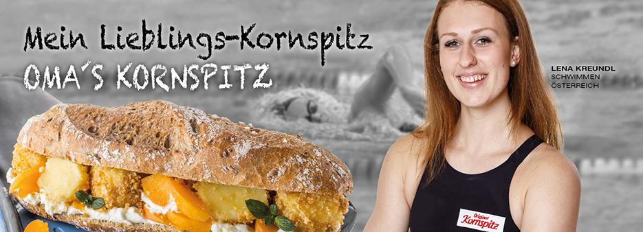 backaldrin, Kreundl, Kornspitz - Sportteam