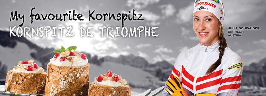 backaldrin, Kornspitz - Sportteam, Julia Schwaiger