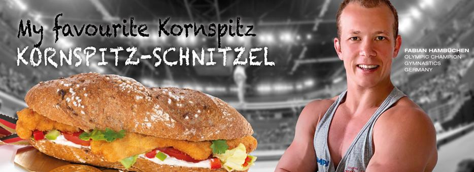 backaldrin, Kornspitz - Sportteam, Fabian Hambüchen