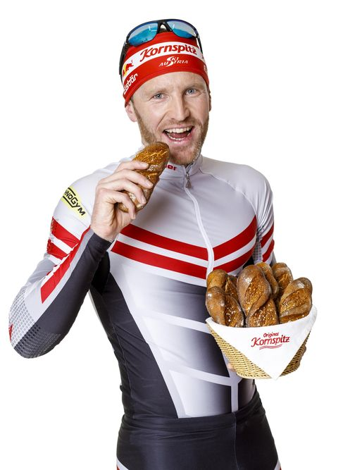 backaldrin, Kornspitz, Kornspitz - Team, Biathlon