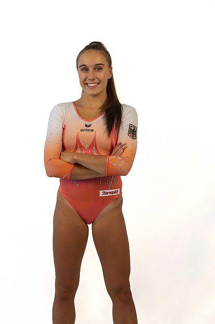 backaldrin, Kornspitz - Sportteam, Tabea Alt,Gymanstik