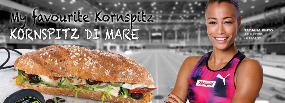backaldrin, Kornspitz - Sportteam, KSP di Mare