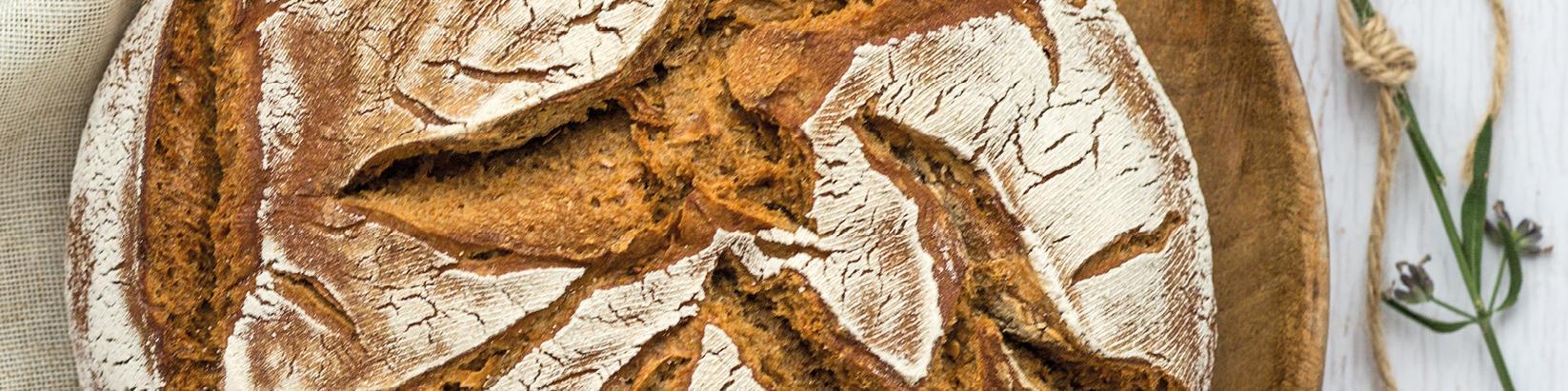 Roggenmischbrot Dinkel traditionelles Brot Geschmack, Steirer, Südback 2017