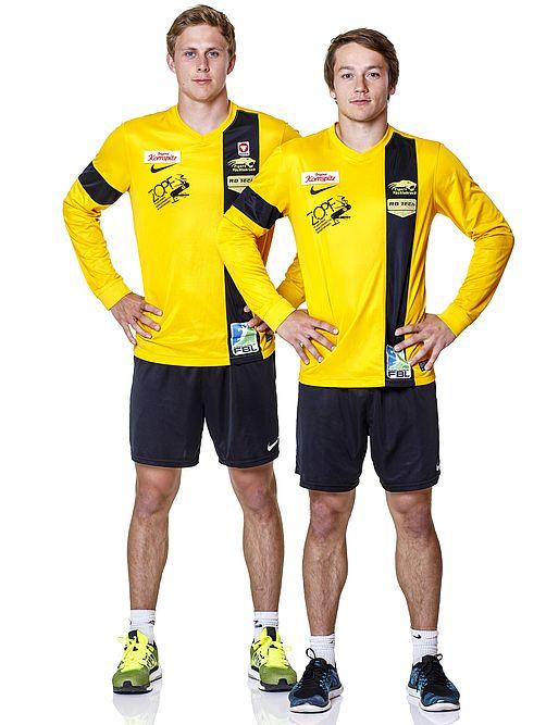 Kornspitz, backaldrin, Faustball Kornspitz - Sportteam