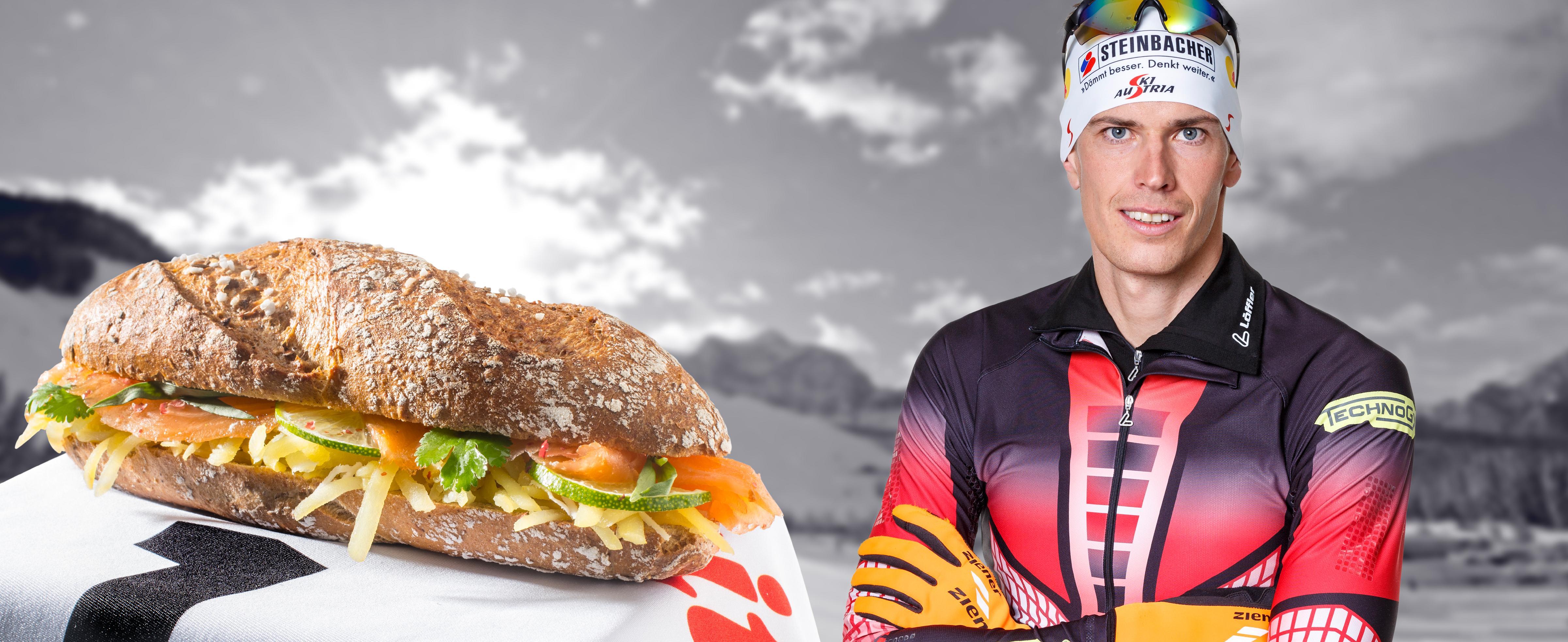 backaldrin, Julian Eberhard, Kornspitz - Sportteam