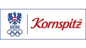 ÖOC, Kornspitz, backaldrin, Sponsor